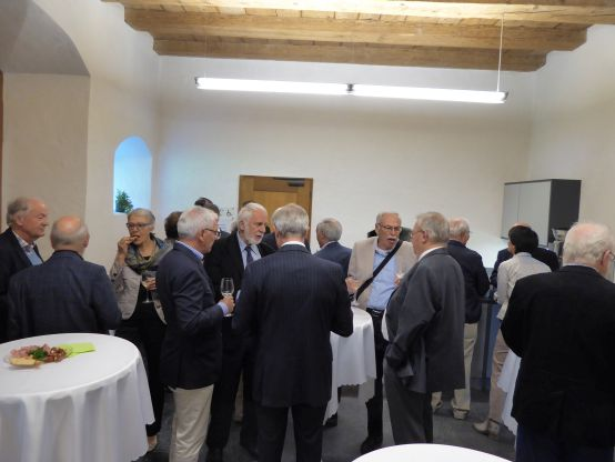 2016, Engagement, Verein, Diskussion