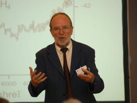 Heinz Wanner - Klima