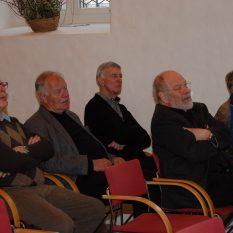 Verein Freunde der Academia | Landschaftsschutzverband Vierwaldstättersee | Vortrag | Dr. Pius Stadelmann | 20. März 2018