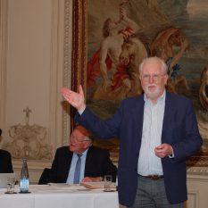 Verein Freunde der Academia | 1. Jahresversammlung | St. Charles Hall Meggen | 31. Januar 2018